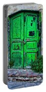 Doors Portable Battery Charger
