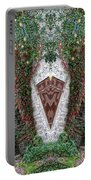 Doorway To Faeryland Portable Battery Charger