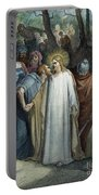Dor�: Betrayal Of Christ Portable Battery Charger
