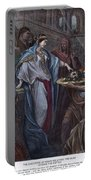 Dor�: Daughter Of Herod Portable Battery Charger