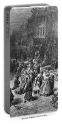 Dor�: London, 1872 Portable Battery Charger