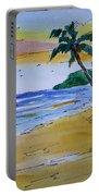 Dorsch Beach Portable Battery Charger