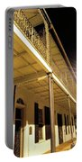 Downtown Balcony Baton Rouge Portable Battery Charger