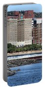 Downtown Duluth Portable Battery Charger