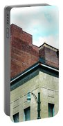 Downtown Memphis Portable Battery Charger