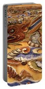 Dragon Art Portable Battery Charger