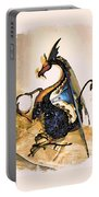 Dragon At Work Portable Battery Charger