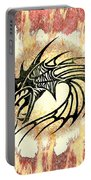Dragon Fire Portable Battery Charger