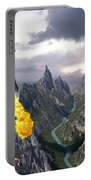 Dragon Valley Portable Battery Charger