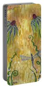 Dragonfly Safari Portable Battery Charger