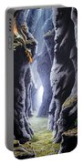 Dragons Pass Portable Battery Charger