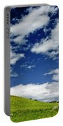 Dramatic Big Sky Portable Battery Charger