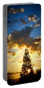 Dramatic Sunrise II Portable Battery Charger