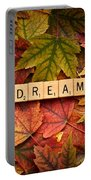 Dream-autumn Portable Battery Charger