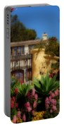 Dream Cottage In Malibu Portable Battery Charger