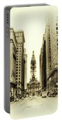 Dreamy Philadelphia Portable Battery Charger