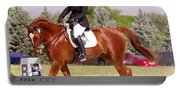 Dressage Test Portable Battery Charger