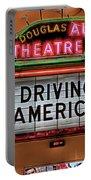 Driving America Douglas Auto Theatre Portable Battery Charger