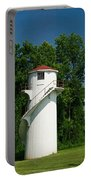 Dry Land Lighthouse 1 Portable Battery Charger