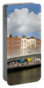 Dublin Scenery Portable Battery Charger