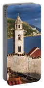 Dubrovnik Architecture Portable Battery Charger
