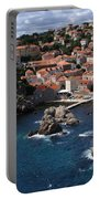 Dubrovnik By The Sea Portable Battery Charger