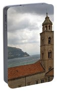 Dubrovnik View 3 Portable Battery Charger