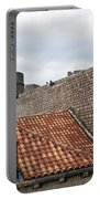 Dubrovnik View 4 Portable Battery Charger