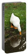 Duck And Refection Portable Battery Charger