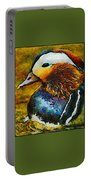 Duck Waddle Quack Portable Battery Charger