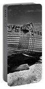 Dungeness Decay Portable Battery Charger