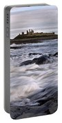 Dunstanburgh Castle Iv Portable Battery Charger