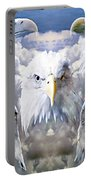 Eagle Moods Portable Battery Charger