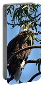 Eagle Under Cover Portable Battery Charger
