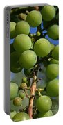 Early Grapes Portable Battery Charger