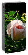 Early Rose Portable Battery Charger