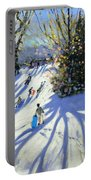 Early Snow Darley Park Portable Battery Charger