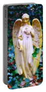 Earth Angel Portable Battery Charger