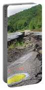 Earth Opening Road Closing Portable Battery Charger