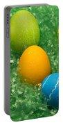 Easter Egg Seven 1 Portable Battery Charger