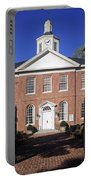 Easton Maryland Courthouse Portable Battery Charger