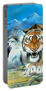 Easy Tiger Portable Battery Charger