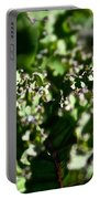 Edge Of Kale Portable Battery Charger