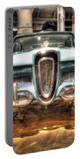 Edsel Dearborn Mi Portable Battery Charger