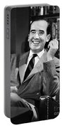 Edward R. Murrow Portable Battery Charger