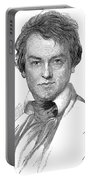 Edwin Forrest (1806-1872) Portable Battery Charger