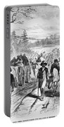 Effects Of Emancipation Proclamation Portable Battery Charger