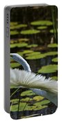 Egret Take Off Portable Battery Charger