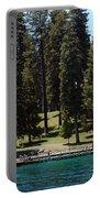 Ehrman Mansion Lake Tahoe Portable Battery Charger