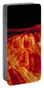 Eistla Regio Of Venus Portable Battery Charger